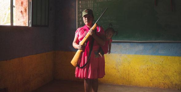 Alfredo Bosco primé par le Visa d'Or humanitaire du CICR pour un sujet sur la violence au Mexique