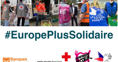 Europe : l'appel des associations face à une vague de pauvreté sans précédent