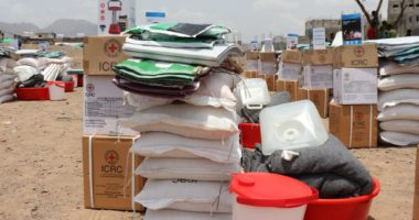 Yémen : aux inondations maintenant d'affaiblir les plus vulnérables