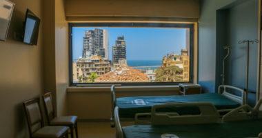 Explosion de Beyrouth: d'importantes conséquences humanitaires