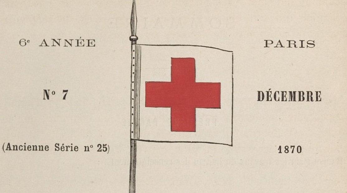 Le rétablissement des liens familiaux : né en France, il y a 150 ans !