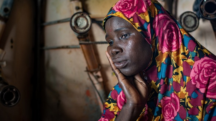 Portés disparus : près de la moitié des cas déclarés en Afrique concerne des mineurs