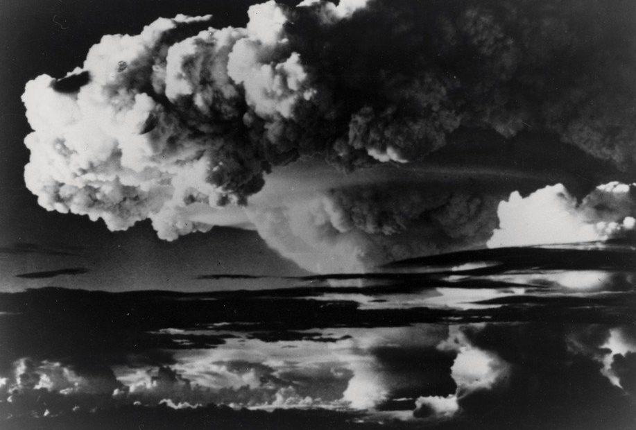 Armes nucléaires : l'interdiction à portée de main