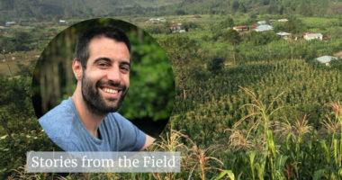 Dix questions à un ingénieur en eau et habitat du CICR