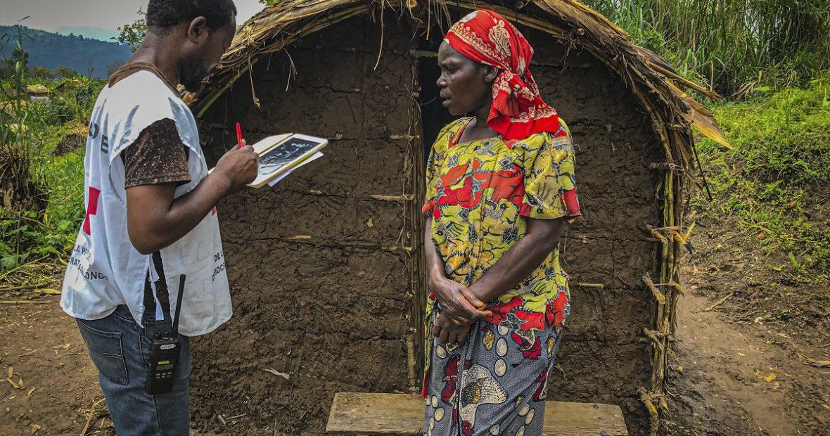 Les opérations du CICR en RDC au premier semestre 2020