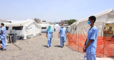 Yémen : ouverture d'un centre de traitement du Covid-19 en prévision d'une potentielle deuxième vague