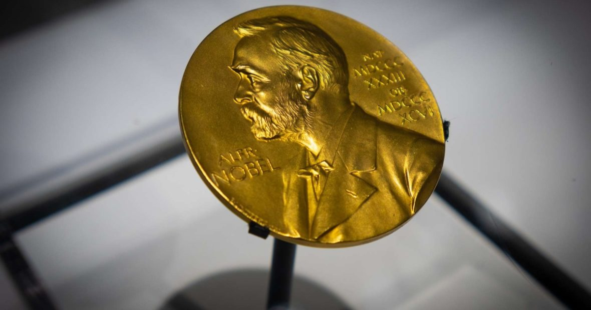 Nobel de la Paix : les Nations unies récompensées pour la 12ème fois