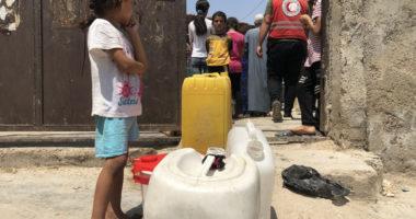 Syrie : jamais la ville d'Hassaké n'a connu telle pénurie d'eau