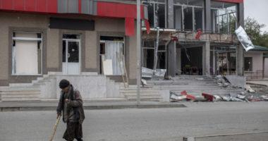 Haut-Karabakh : après plus de deux semaines de violence intense