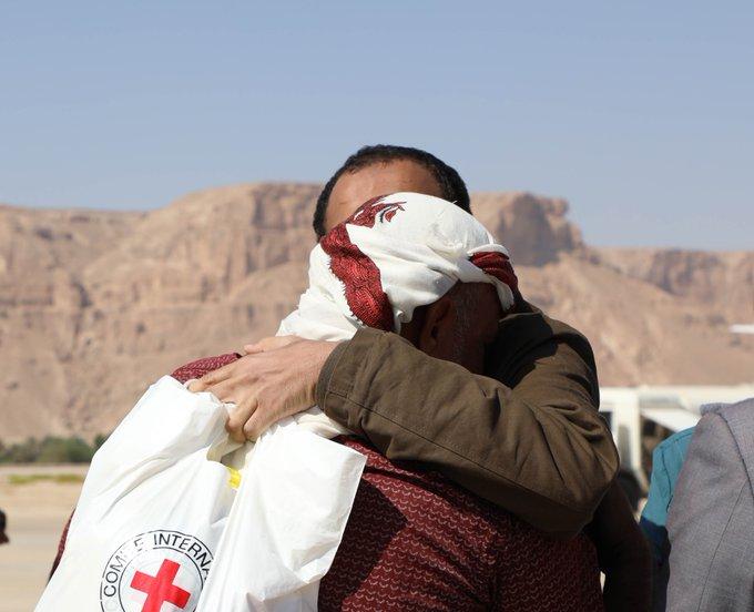 Conflit au Yémen : libération d'un millier de détenus sous les auspices du CICR
