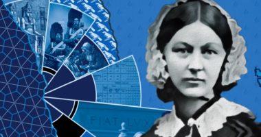 Florence Nightingale : pionnière en santé publique et militante féministe