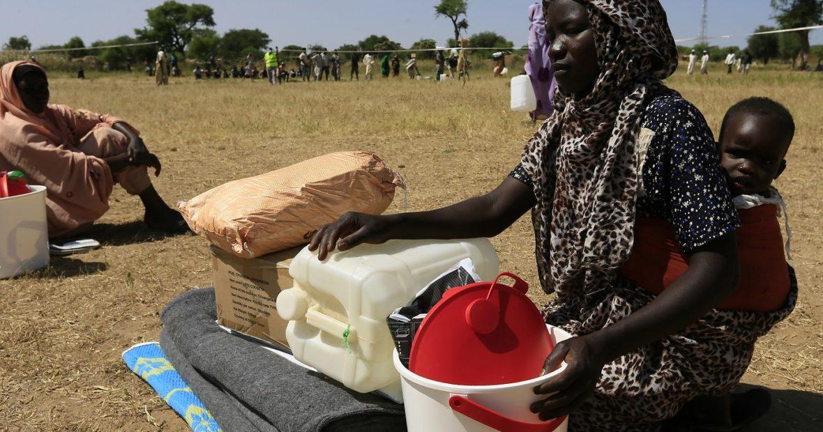 Soudan : après les inondations, les pénuries alimentaires