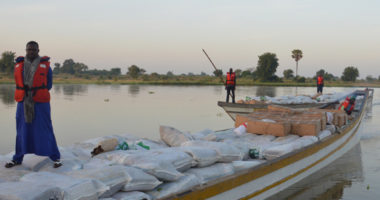 Nord-Cameroun : Inondations dévastatrices en zone de conflit armé