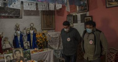 En Amérique latine : honorer ses défunts coûte que coûte