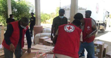 Le Tigré et le nord de l'Éthiopie : le point sur les activités du CICR