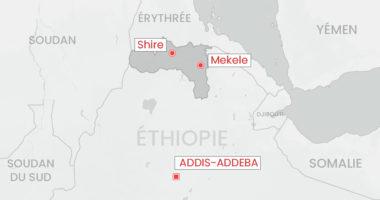 Ethiopie : afflux de blessés et pénuries de moyens dans les hôpitaux de Mekele