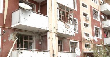 Haut-Karabakh : le CICR et la gestion des dépouilles mortelles