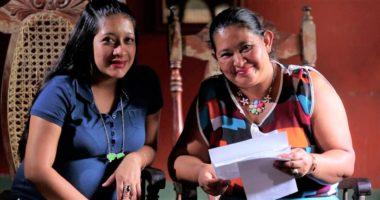 Nicaragua : huit années d'absence, puis un Message Croix-Rouge