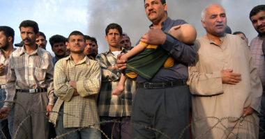 Hommage : Benoît Schaeffer, photographe indigné et humanitaire