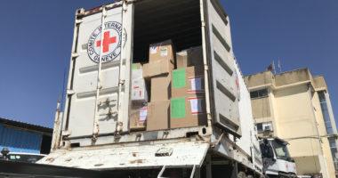 Ethiopie : un premier convoi d'assistance arrive à Mekele après un mois d'affrontements