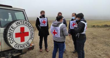 Haut-Karabakh : un mois après le cessez-le-feu, des besoins humanitaires toujours conséquents