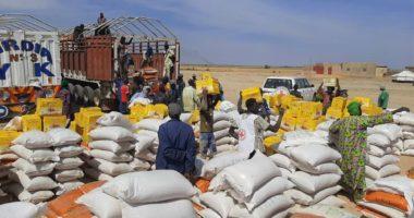 Centre du Mali : assistance à 6300 personnes affectées par le conflit