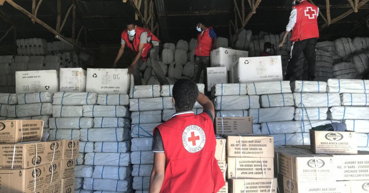 Ethiopie : rallonge budgétaire face aux conséquences humanitaires de la crise
