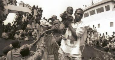 Guinée-Conakry : après 30 ans de présence permanente, le CICR se retire du pays