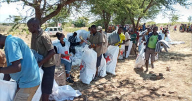 Ethiopie : 18 000 personnes bénéficient d'une aide d'urgence dans le sud