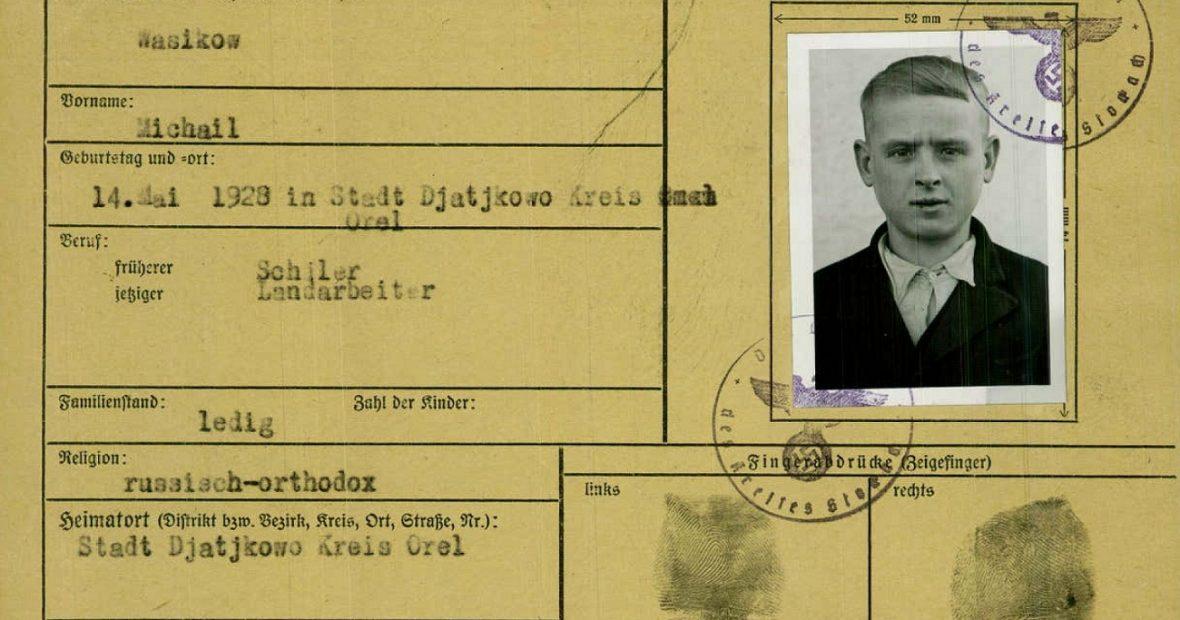Les archives de Bad Arolsen : lutter contre l'oubli des victimes du nazisme