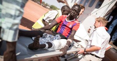 Soudan du Sud : les conséquences humanitaires d'un impitoyable conflit