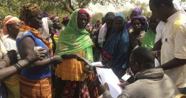 Burkina Faso : l'action humanitaire du CICR en quelques chiffres