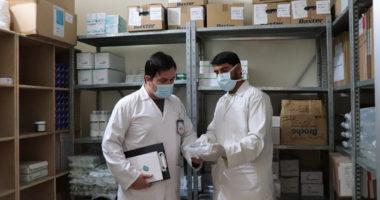 Un meilleur accès aux soins pour les détenus de la province de Kandahar