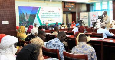 Le CICR lance un blog sur les religions et le droit international humanitaire