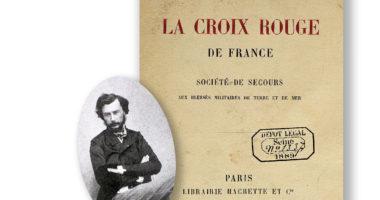 La Croix-Rouge de France : un souvenir de monsieur Du Camp…