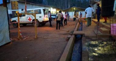 République Centrafricaine : lourdes conséquences humanitaires des combats à Bambari