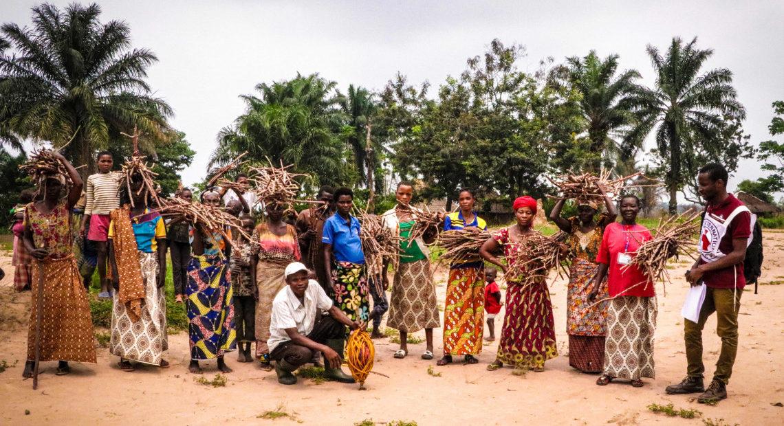 République démocratique du Congo : l'espoir renaît timidement au Kasaï