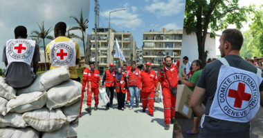 Humanitaire : la réflexion s'étoffe d'un nouveau blog CICR