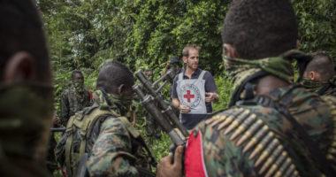 Promouvoir le droit international humanitaire par tout moyen est un impératif