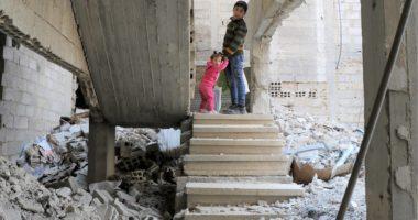 Syrie : portrait d'une jeunesse qui continue de payer un trop lourd tribut