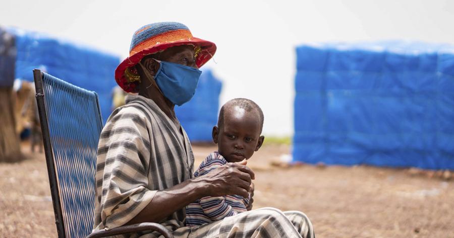 Covid-19 : ne pas oublier les populations les plus vulnérables de la planète