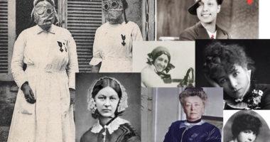 Journée internationale des droits des femmes : «Tutte Sorelle» !