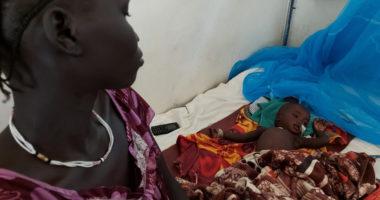 Soudan du Sud : conflit armé, chocs climatiques et mauvaises récoltes