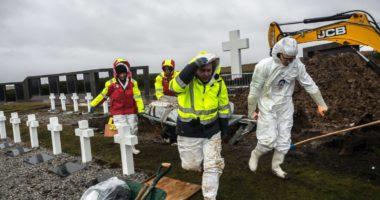 Conflit des îles Falkland/Malouines : «soldat argentin seul connu de dieu»