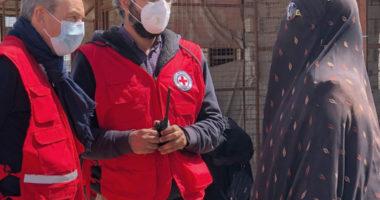 De retour d'Al-Hol, le président du CICR appelle au rapatriemment des étrangers en Syrie
