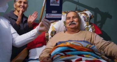 Covid-19 au Portugal : rompre l'isolement des personnes âgées
