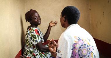RDC : la lente reconstruction d'Honorine, cinq ans après un viol
