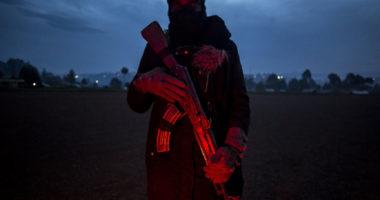 Photojournalisme : John Wessels distingué pour son travail sur Ebola par le CICR dans le cadre du Prix Sténine
