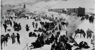 A l'origine de l'agence centrale de recherches : la guerre de 1870