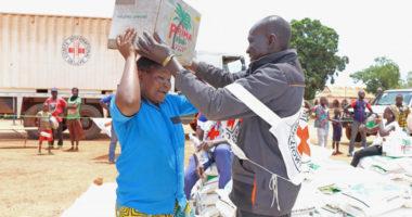 République centrafricaine : 2 500 familles déplacées ont reçu des vivres